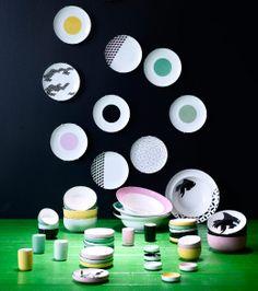 À mesa - Pratos e tigelas, Copos e jarros e mais - IKEA