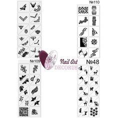 Airbrush Nailart, Nail Art, Words, Nails, Dibujo, Finger Nails, Ongles, Nail Arts, Nail