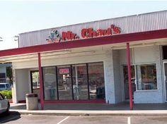 Mr. Chau's, San Jose, California