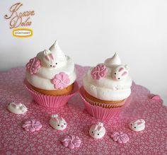 Little cute sugar Bunnys! / kleine süße zucker Hasen! Kava Dolce Collection by Günthart