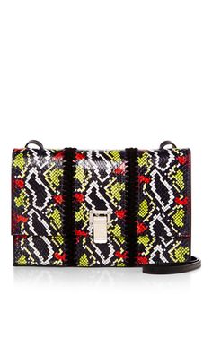 Small Lunch Bag Clutch by PROENZA SCHOULER Now Available on Moda Operandi
