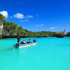 Kei Island, Maluku