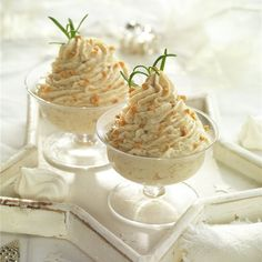 Spanish Desserts, Christmas Deserts, Mini Cheesecakes, Sin Gluten, Mousse, Low Carb Recipes, Tapas, Bakery, Good Food