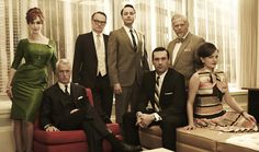 The Academy of Television Arts and Sciences has announced the nominees for the 64th Annual Primetime Emmy Awards, and Mad Men received 17 nominations -- making it the most nominated basic cable drama of all time with a record total of 85 nominations.