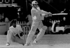 Martin Crowe: a life in pictures | Stuff.co.nz