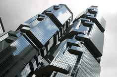 Lippo Center, Hong Kong by S. Baker