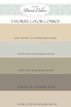 I've Settled on a Kitchen Color Scheme! via TheKimSixFix.com