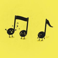 music humor {:-D Music Pics, Music Images, Music Stuff, Kinds Of Music, Music Is Life, My Music, Staff Music, Music Drawings, Cartoon Drawings