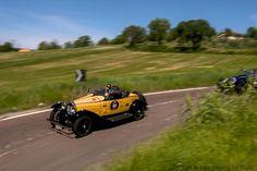 1930 Bugatti Type 40 A