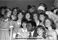 Annie Original Broadway Cast | Original Broadway Orphans - pic18 - Annieorphans.com