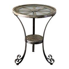 Cyan Design Cyan Design Tables Rustic