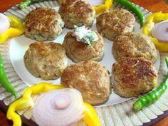FOODGODDESS: Shikampur Kabab