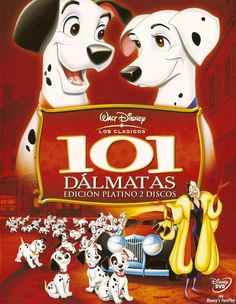 Show summary : 101 Dalmatians: The Series is based on Disney's famous animated movie 101 Dalmatians. Description from irfree.com.