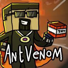 It's AntVenom