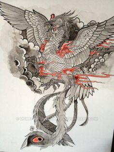 Japanese Phoenix Tattoo Tattoos Japan in proportions 1079 X 1500 Japanese Birds Tattoo - The world is filled with of species of birds. Japanese Tattoo Designs, Japanese Tattoo Art, Japanese Sleeve Tattoos, Phoenix Tattoo Sleeve, Phoenix Bird Tattoos, Phoenix Tattoo For Men, Phoenix Design, Phoenix Tattoo Design, Japanese Pheonix Tattoo