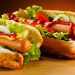 hotdog wagen mieten hamburg , vegetarische Hotdogs › Hot Dog Catering