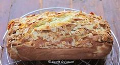 Sweet Bread, Baked Potato, Banana Bread, Cake Recipes, Food And Drink, Sweets, Homemade, Cooking, Ethnic Recipes