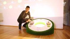 Neymar Jr | Visita ao Museu Pelé