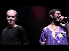 Criolo convida Ney Matogrosso - YouTube
