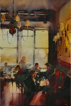 Alvaro Castagnet - Monday Morning Café