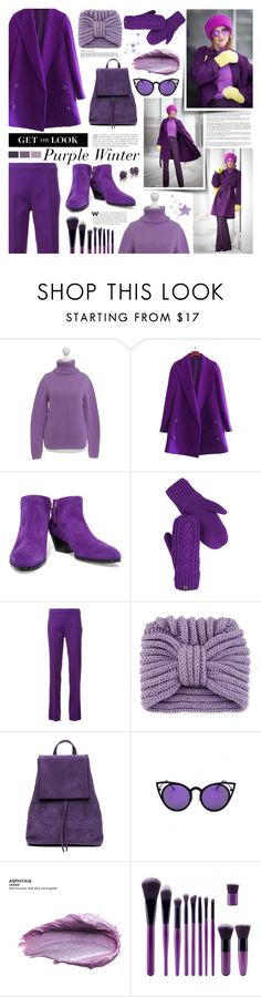 """""""Now"""" by kumi-chan ❤ liked on Polyvore featuring Bally, Giuseppe Zanotti, The North Face, Giambattista Valli, Rosie Sugden and Urban Decay"""