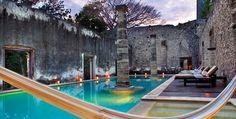 Las 20 mejores haciendas-hotel en México: Campeche