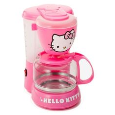 Hello Kitty® Coffee Maker | Quill.com