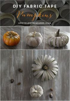21 Fun Fall DIYs to #Decorate Your House ...