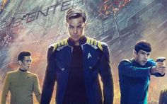 "Star Trek ""Beyond"""