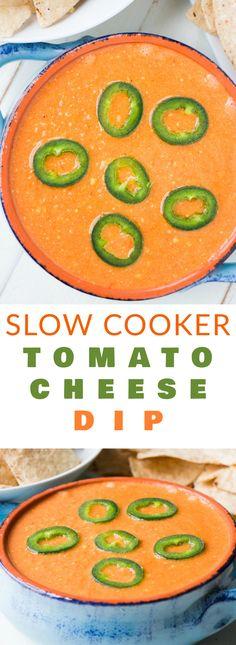 Slow Cooker Tomato C