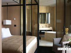 BVLGARI Milan Residence