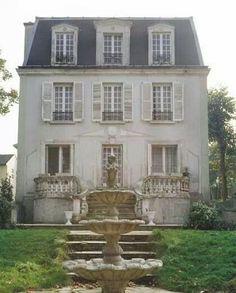 Sweet little chateau