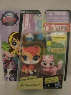 Cute kitty cats. LITTLEST PET SHOP Pet Pawsabilities Sugar Sprinkles & Ripley Davis NIP free ship #Hasbro Cardboard Box Crafts, Cardboard Castle, Lps Littlest Pet Shop, Little Pet Shop Toys, History Medieval, Medieval Times, Ancient History, Lps Sets, Lps For Sale
