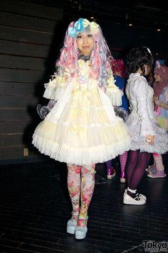 Kawaii Fashion | Kawaii Fashion « Read Less