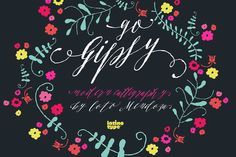 Go Gipsy Family 65% Off - Script - 1