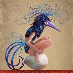 Torpedo Factory Art Center - Susan Makara: Artwork Reception this Thursday,  July 12, 2012, 6-8pm