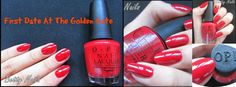 red opi http://betty-nails.blogspot.pt/2013/11/opi-san-francisco-collection-swatches.html