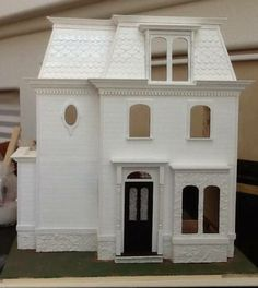 The White Rose - The White Rose - Gallery - The Greenleaf Miniature Community