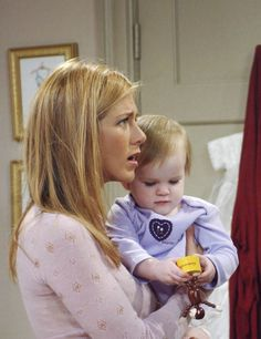 When's the last time you thought about Rachel's onscreen daughter Emma, from Friends? Baby girl(s) Geller-Green were played by twins Noelle and Cali Sheldon. - WomansDay.com