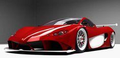 Ferrari Aurea GT. Confira também Jogos de Carros (Online & Grátis) em: http://www.jogoson.com.br/jogos-de-carros/