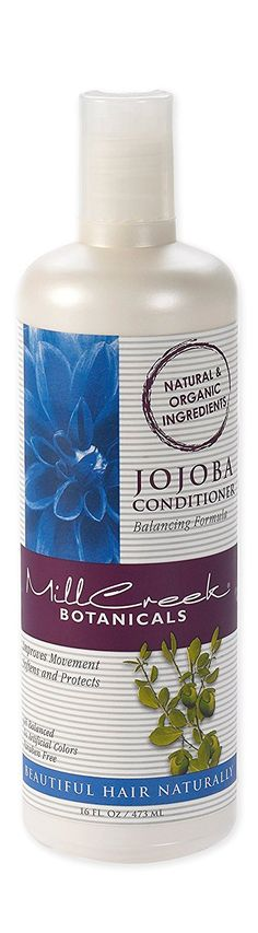Millcreek Condtnr Jojoba -- This is an Amazon Affiliate link. Find out more about the great product at the image link. Oily Hair, Hair Shampoo, Hair Conditioner, Vodka Bottle, Curly Hair Styles, Hair Care, Image Link, Amazon, Color