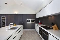 St Heliers CARLIELLE KITCHENS » Archipro