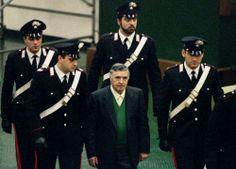 Mafia Overlord Toto Riina Threatens to Kill Prosecutors in Cosa Nostra-State Negotiation Trial