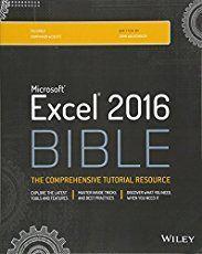 Excel 2016 Formulas PDF