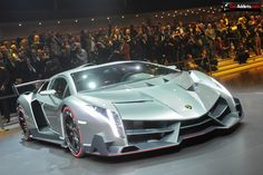 nice Top 10 Luxurious Cars of the World 2013