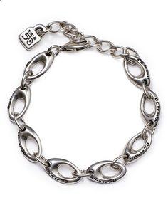Uno de 50 Cosmic Order Chain Bracelet