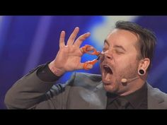 America's Got Talent 2016 - Most Dangerous Acts of the Year - Part 3 - YouTube