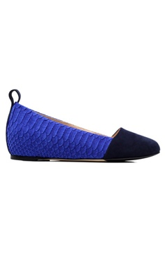 must own: 0.K. (Chrissie Morris two-tone flat)