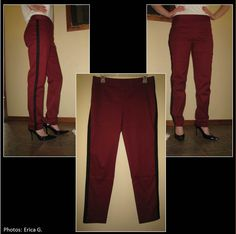 mark Fit Right In Skinny Pants Shophttp://ericagerlemann.avonrepresentative.com/to order! Click to read my review! #FallFashion#FallTrends