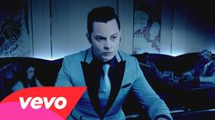 #JackWhite - Would You Fight For My Love? Jack White is a sharply dressed bar hound in his new art deco-styled music video.
